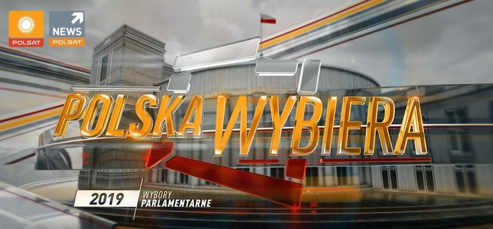 Polska wybiera Polsat News