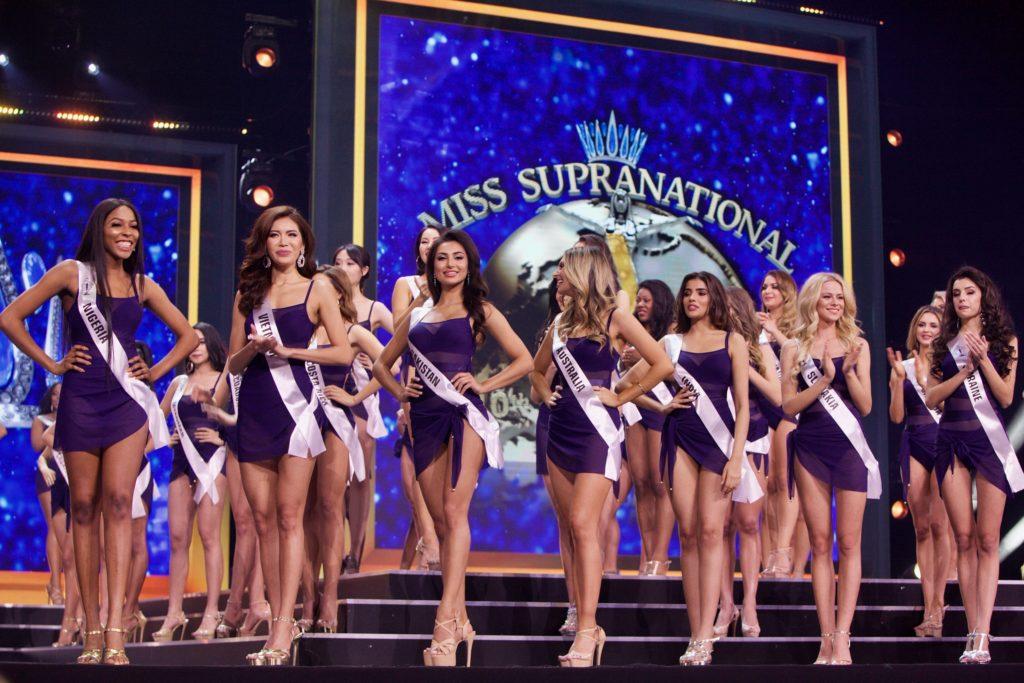 Miss Supranational 2018, fot. Milton Mieloch