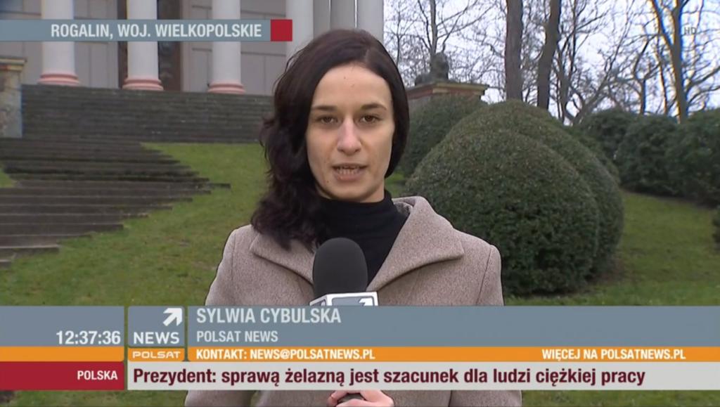 Sylwia Cybulska