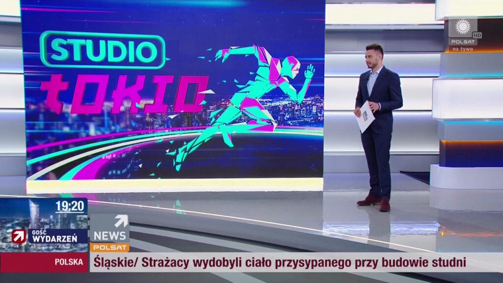 Studio Polsat News