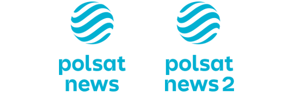 Polsat News, Polsat News 2 nowe logo